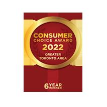 Consumer Choice Award 2021